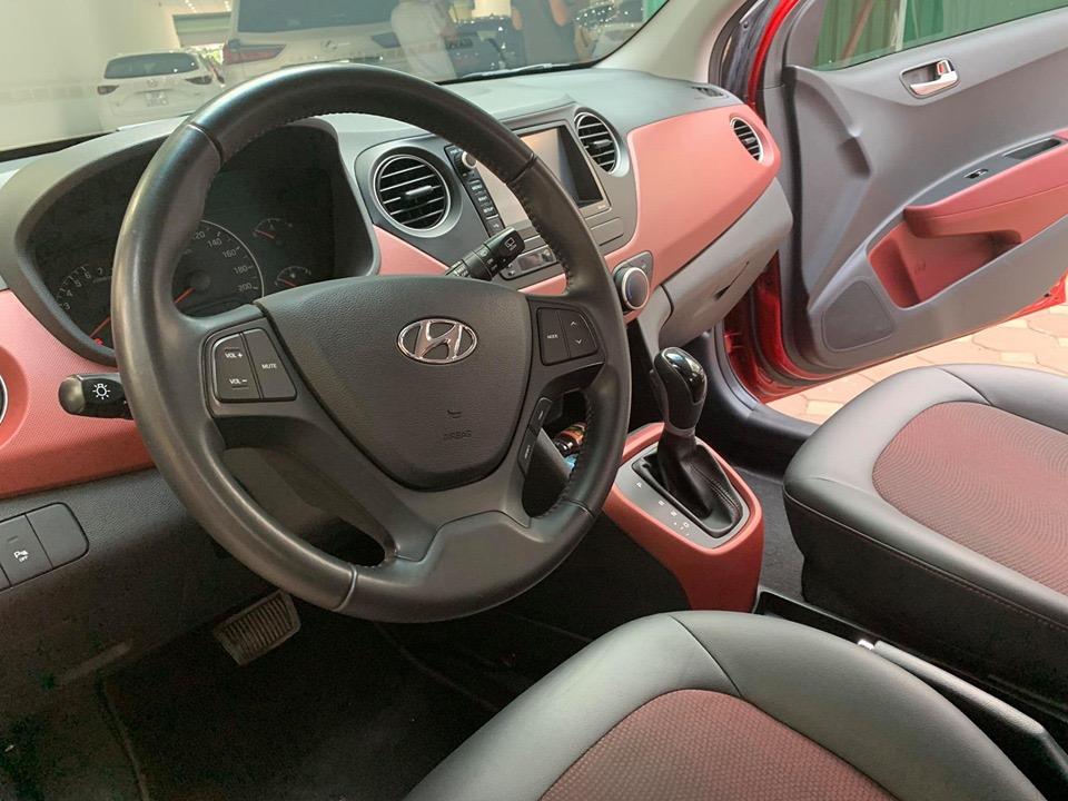 Hyundai I10 1.2 full 2016