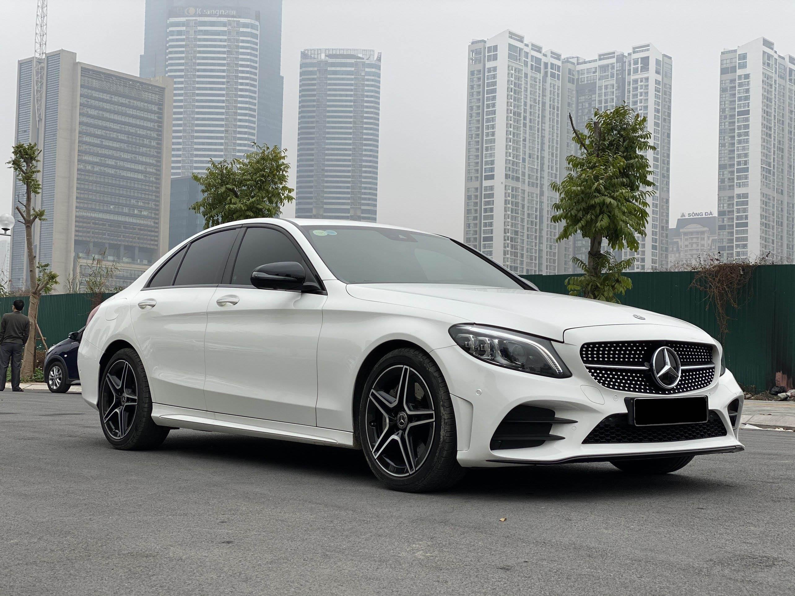 Mercedes C300 AMG Sx 2019