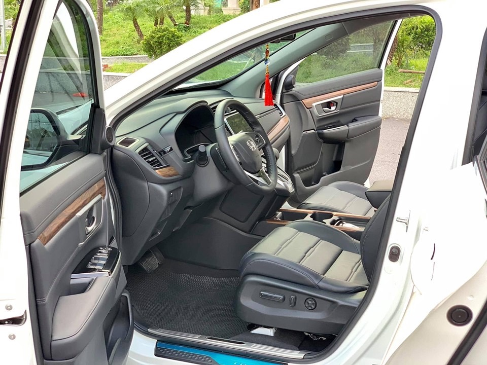Honda CRV 1.5 Turbo 2019