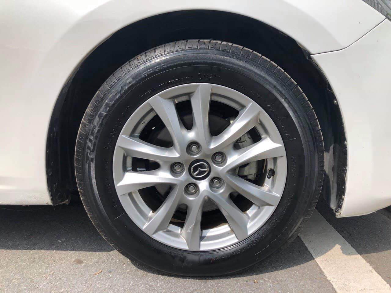 Mazda 3 All New 2017