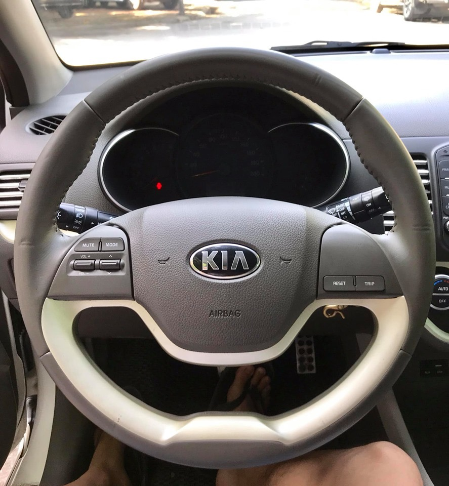 Kia Morning 1.25AT 2017