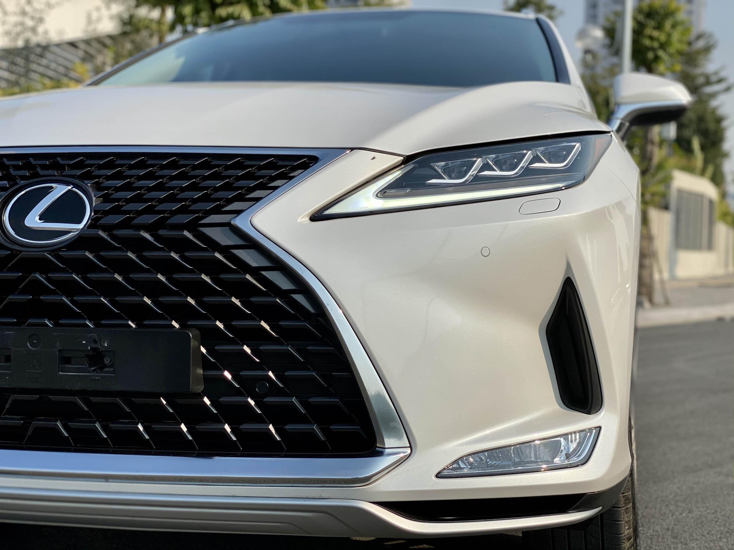 Lexus RX300 Sx 2020