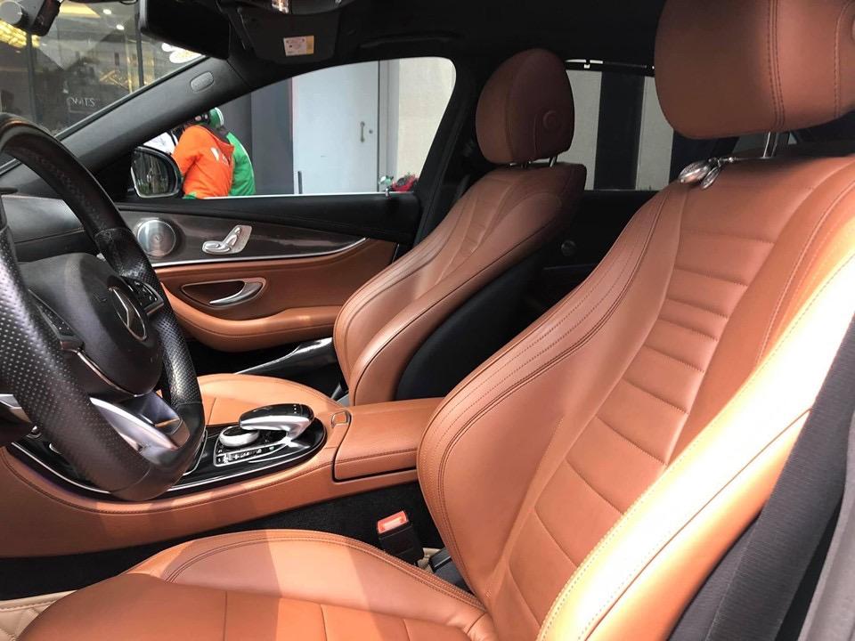 Mercedes Benz E300 AMG Model 2017