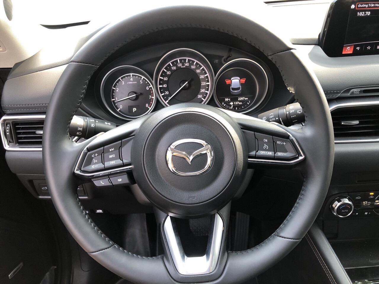 Mazda CX5 2.5 2019