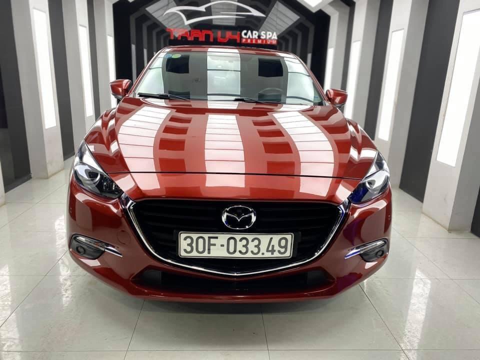 Mazda 3 fl Sx 2017