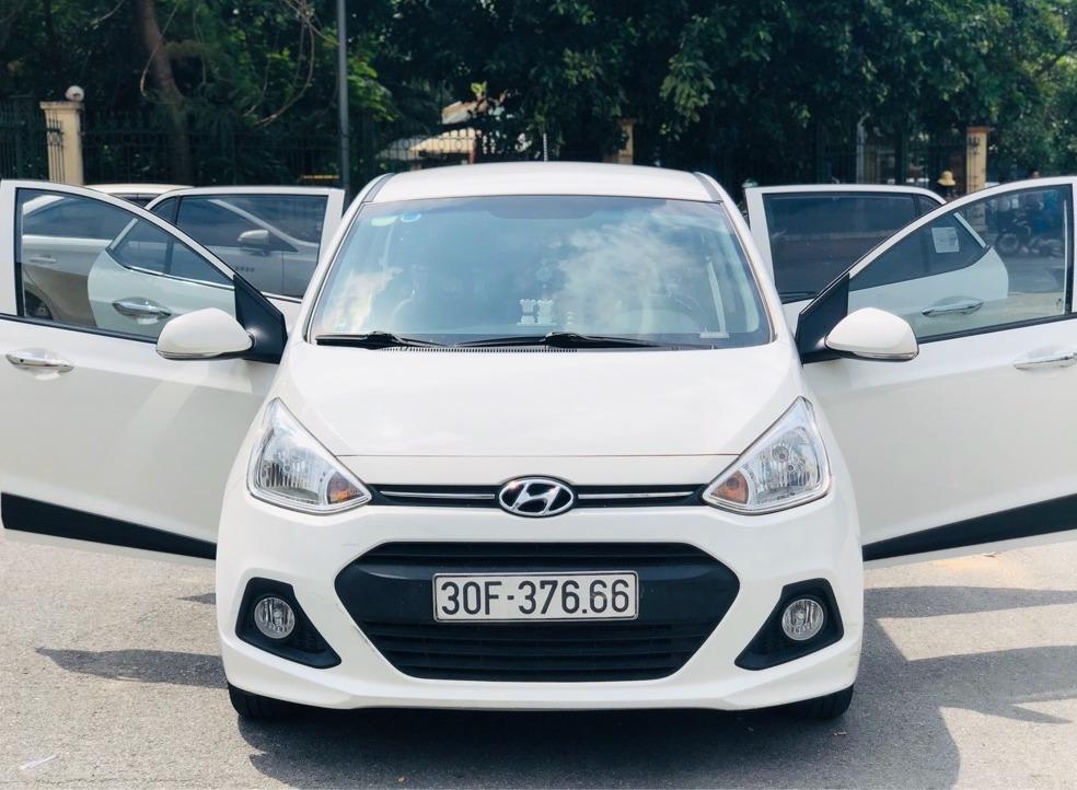 Hyundai I10 2017 full