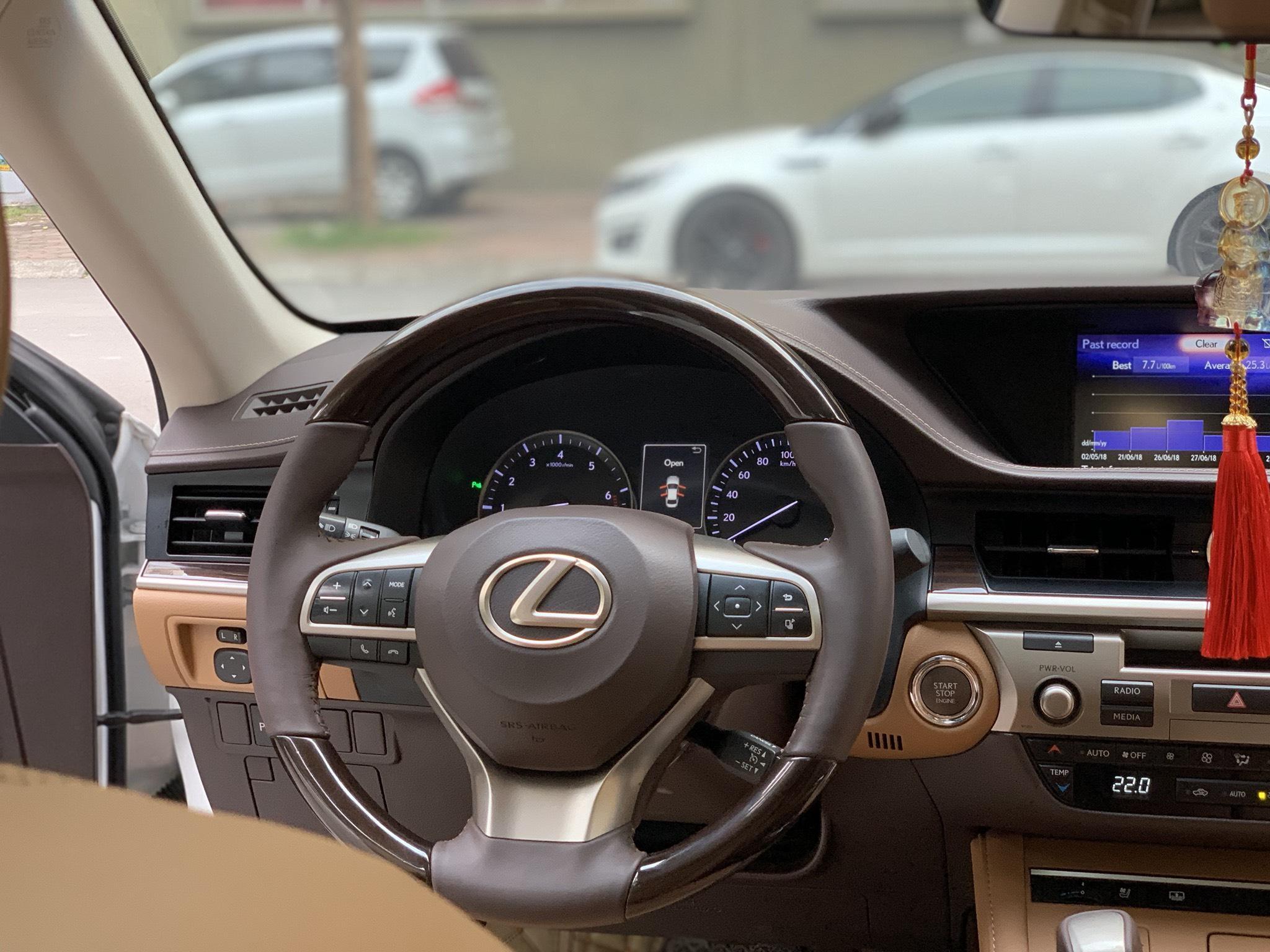 Lexus ES250 2017