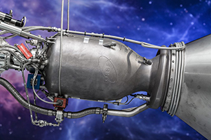 SLM Solutions 3D prints landmark single piece rocket engine for Orbex