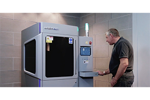 UnionTech Announces Strategy to Grow Commercial Usage of Stereolithography (SL)