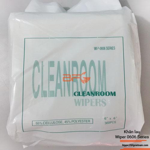 Khăn lau phòng sạch 0606 Series hà nội