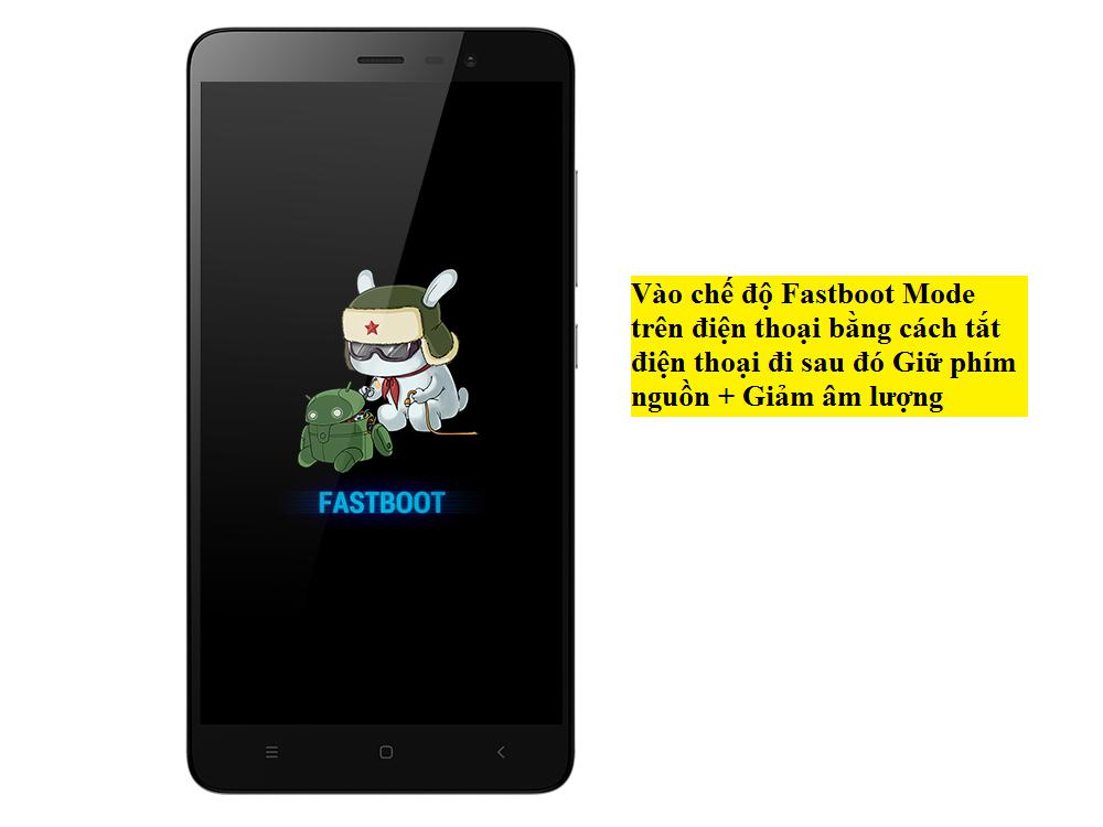 Redmi Note 5 Flash File