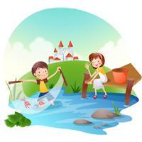 Chương trình giáo dục mầm non Mẫu Giáo Bé (3-4 Tuổi)