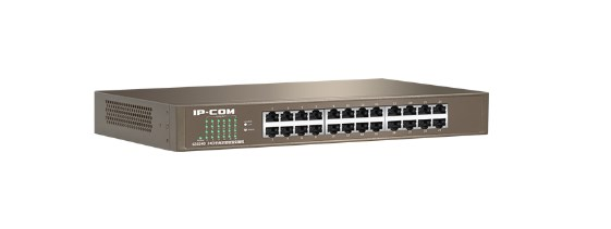 SWITCH IP-COM G1016D