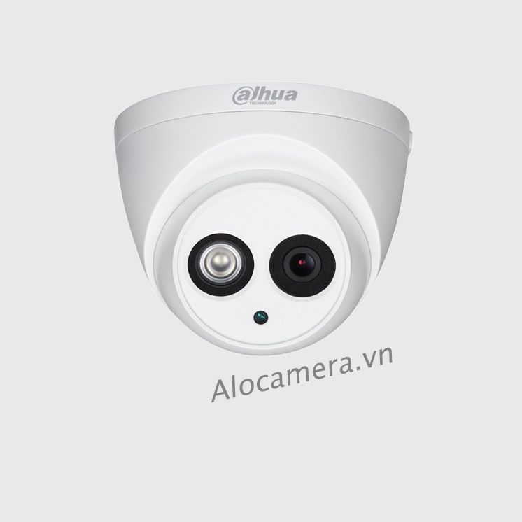 Camera Dahua DH-HAC-HDW1200EMP 2MP IR50m