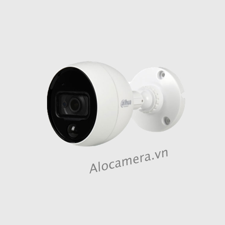Camera Dahua DH-HAC-ME1400BP-PIR HDCVI 4MP IR20m