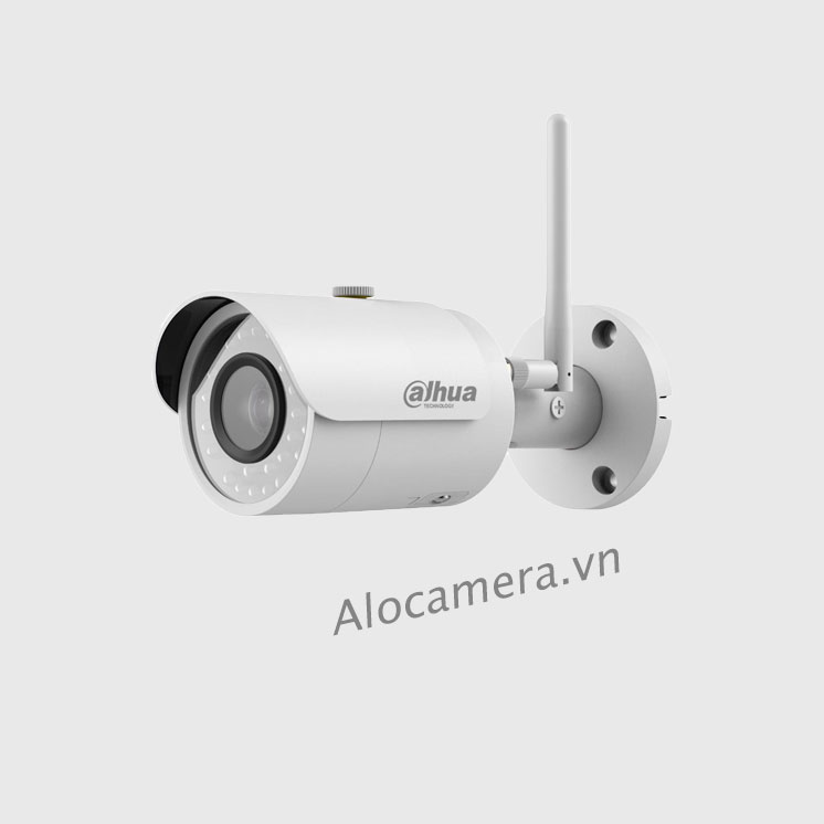 Camera Wifi DH-IPC-HFW1320SP-W 3MP IR30m