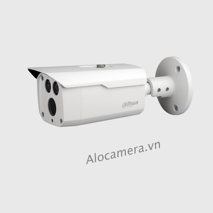Camera Dahua HAC-HFW2400DP 2MP IR80m
