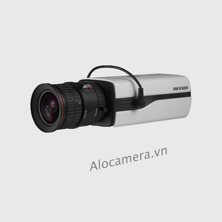 Camera Hikvision DS-2CC12D9T HDTVI hình trụ 2MP