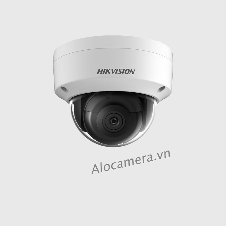 Camera Hikvision DS-2CD2135FWD-I HDTVI bán cầu hồng ngoại 30m 3MPCamera Hikvision DS-2CD2135FWD-I IP bán cầu hồng ngoại 30m 3MP