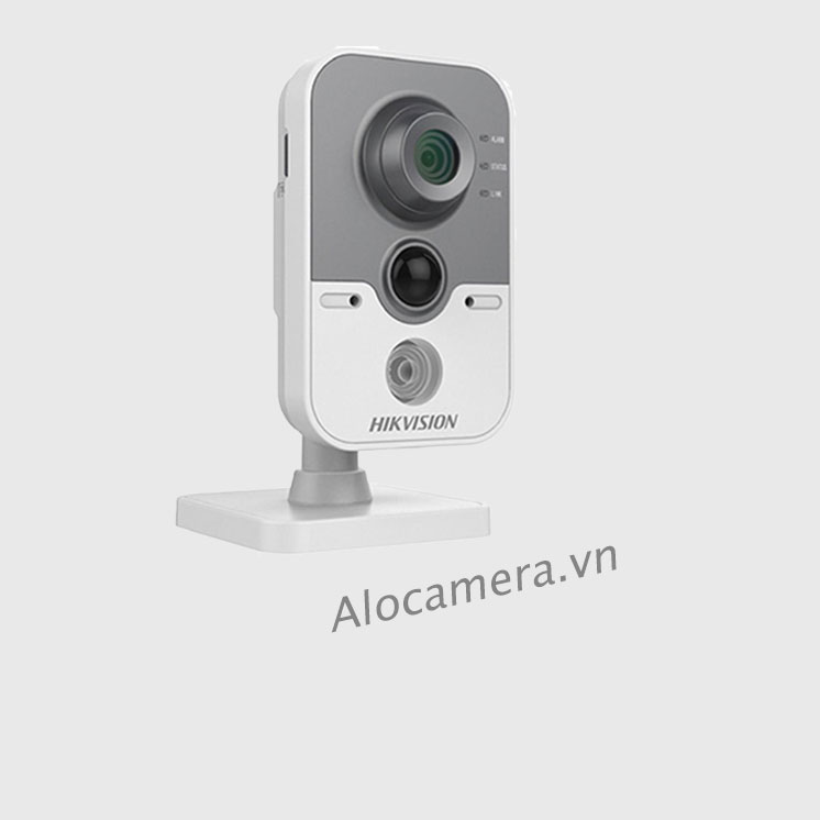 Camera Hikvision DS-2CD2420F-IW IP Wifi hồng ngoại 10m 2MP