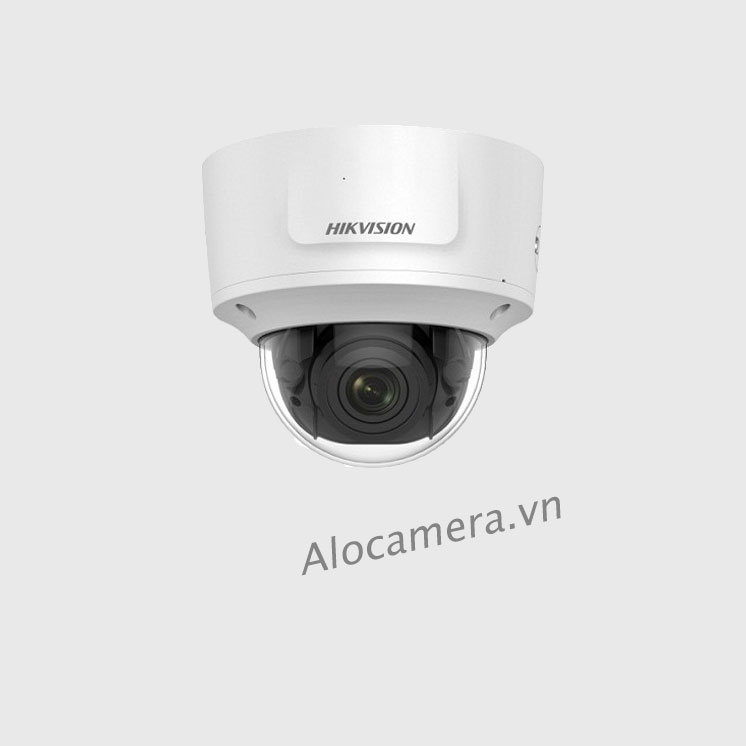 Camera Hikvision DS-2CD2725FWD-IZS IP bán cầu hồng ngoại 30m 2MP