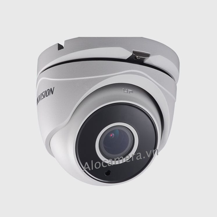 Camera HDTVI Hikvision DS-2CE56H1T-IT3Z