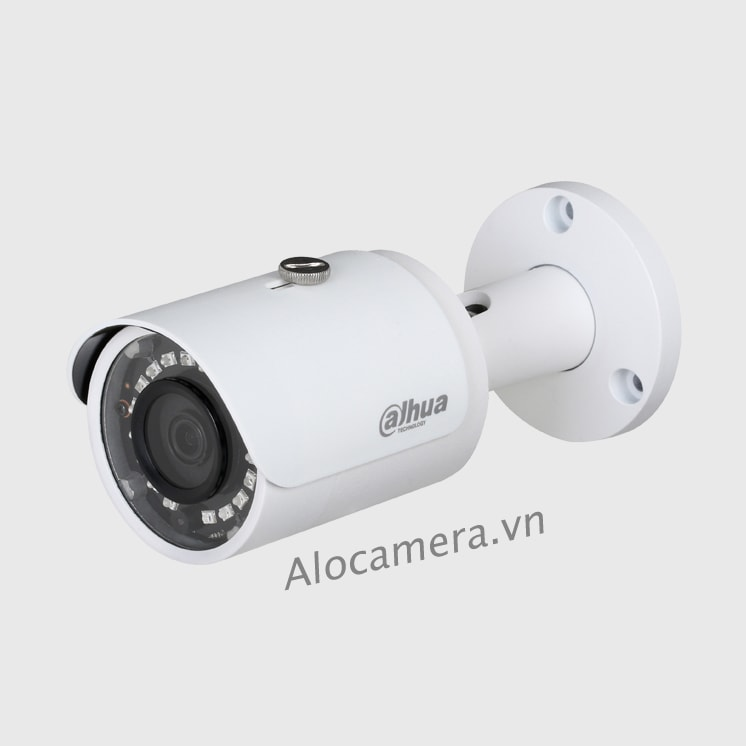 Camera HDCVI Dahua DH-HAC-HFW2401SP 4MP IR30m