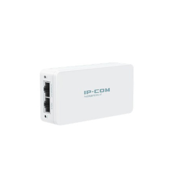 IP-COM PoE Injectors PSE30G-AT