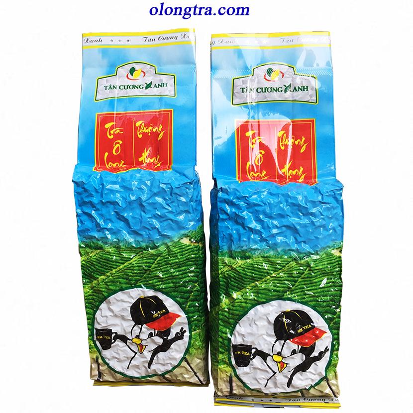Trà Ô Long Thượng Hạng SK2 - 200gram
