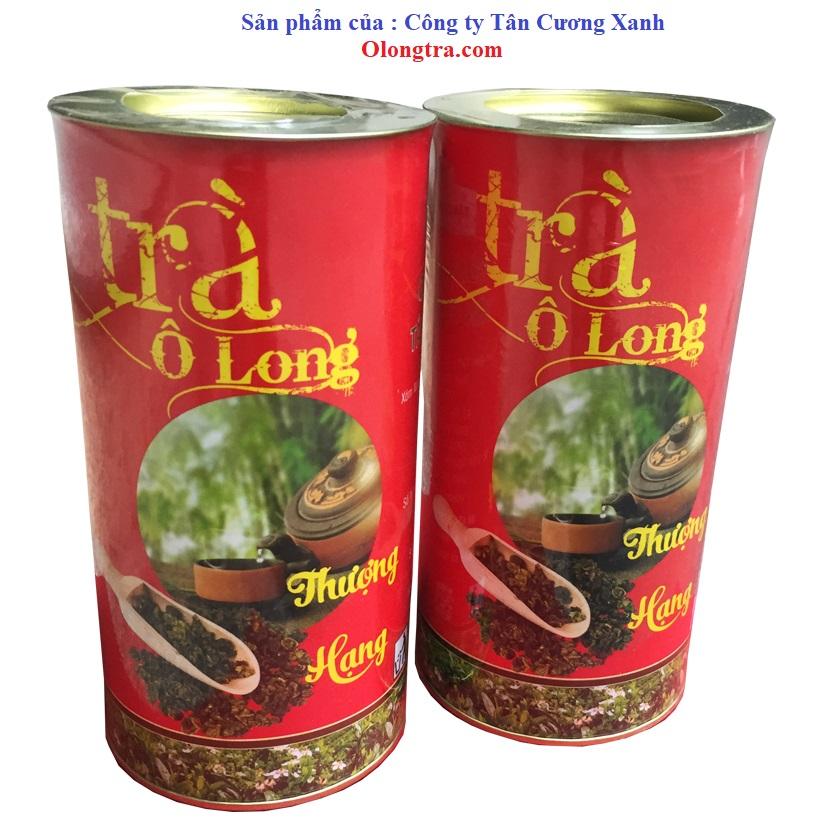 Trà Ô Long Hảo Hạng thơm ngon chất lượng cao