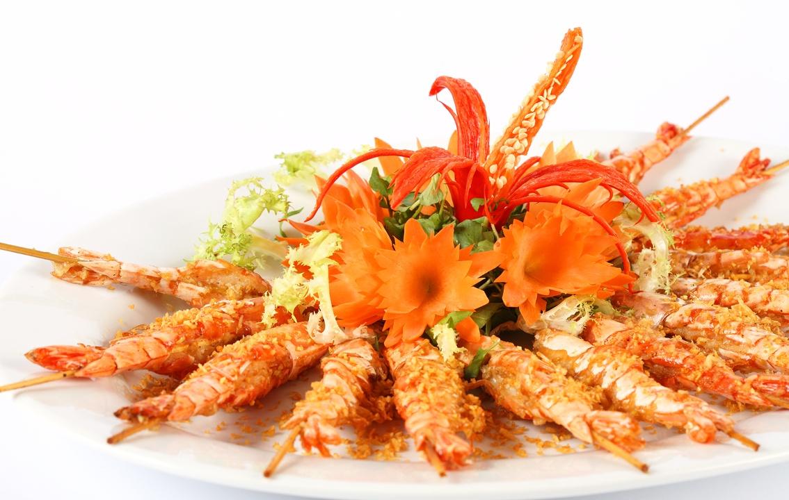 Nhà hàng Cảnh Hồ