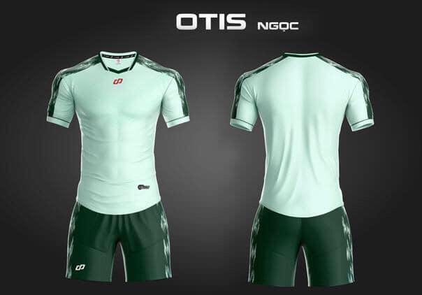 Áo bóng đá CP Sport Optis