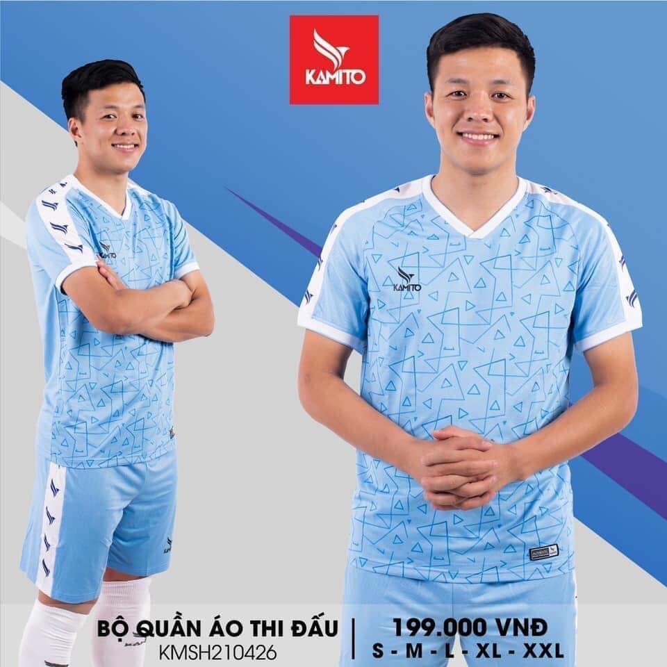 Quần áo bóng đá Kamito