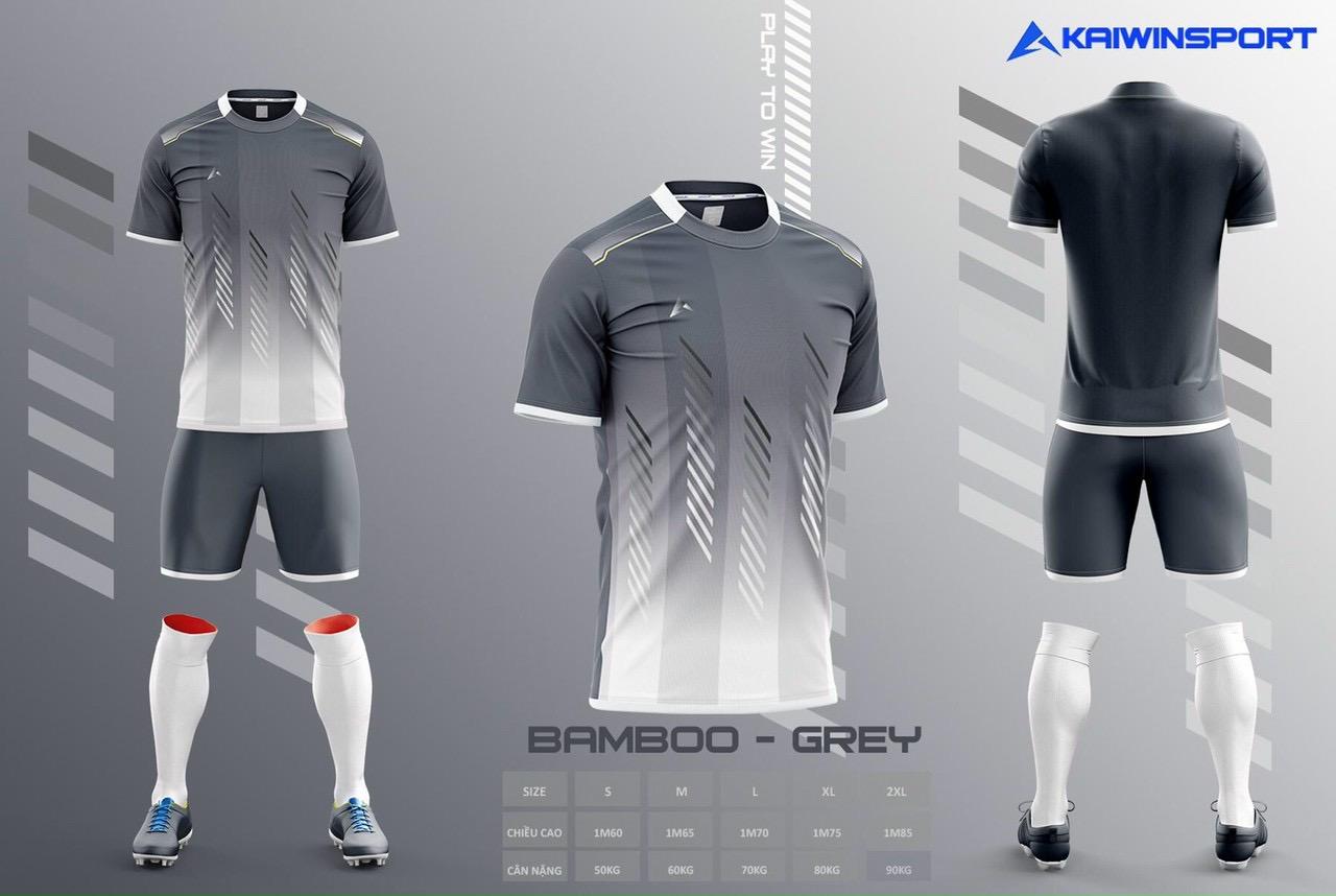 Quần áo bóng đá Kaiwin Bamboo