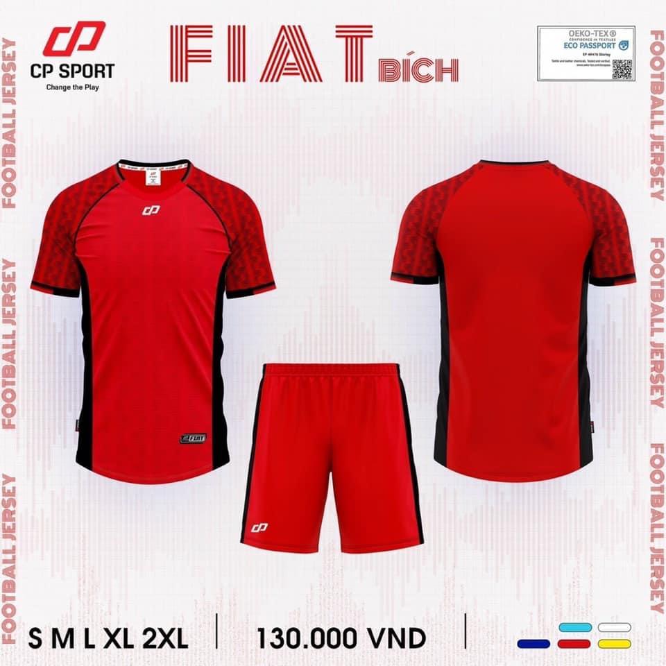 Quần áo bóng đá Fiat