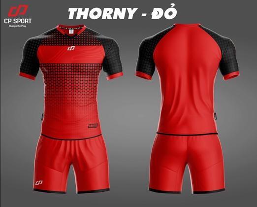Áo bóng đá CP Sport Thorny
