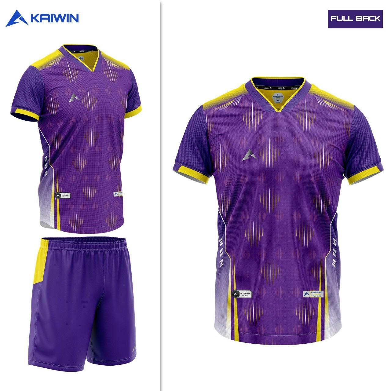 Quần áo bóng đá KAIWIN Fullback