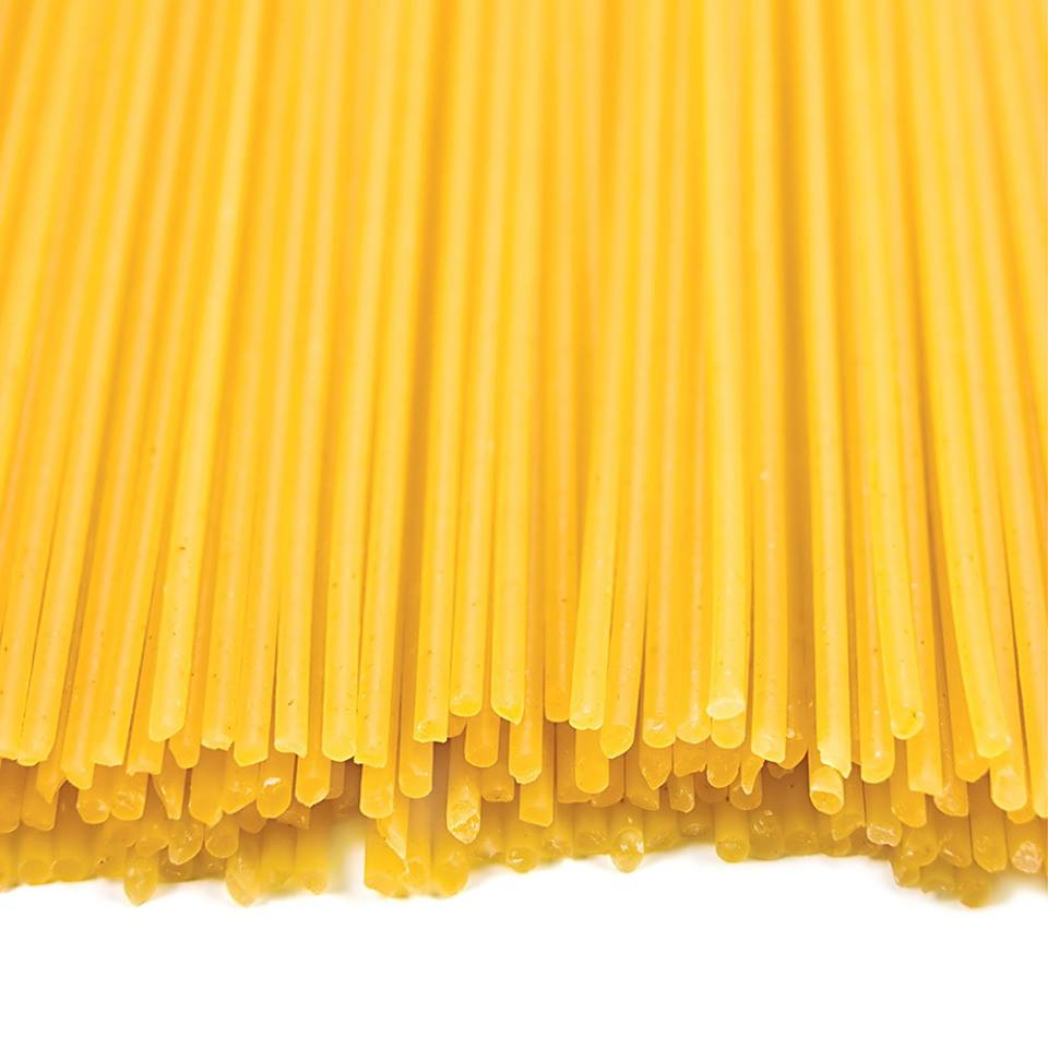Mỳ Spaghetti Rapunzel (500g)
