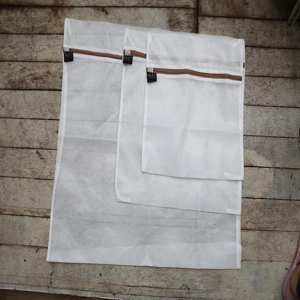 Túi giặt đồ cho bé Mother-K Hàn Quốc