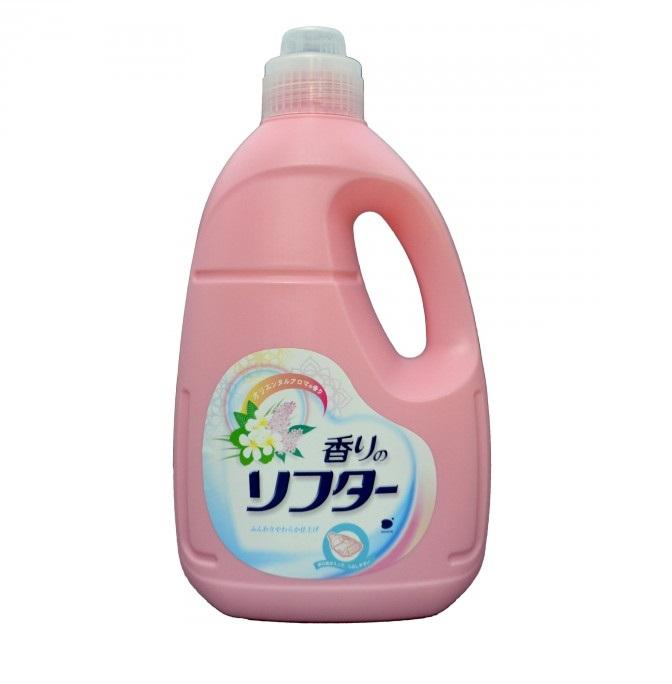 Nước xả vải cao cấp Daichi 2L