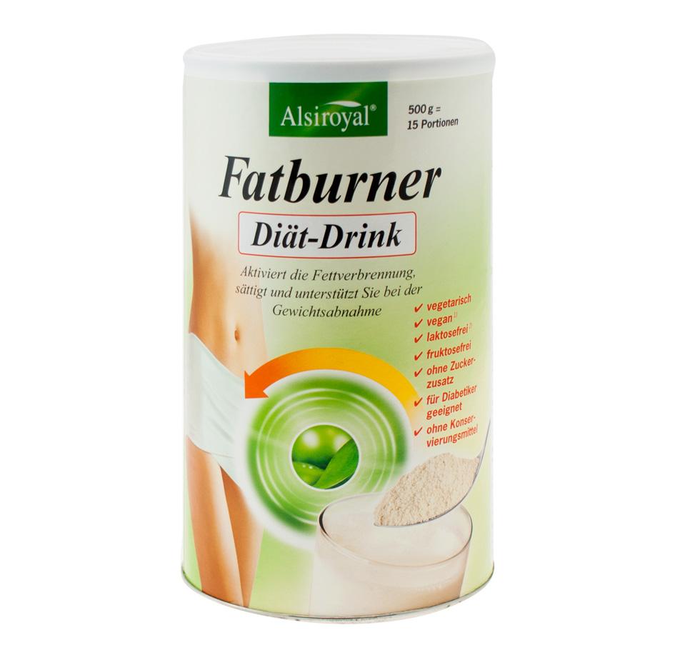 Bột giảm eo Fat- Burner