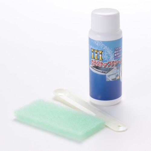 Sáp cao cấp vệ sinh, làm bóng bề mặt bếp từ