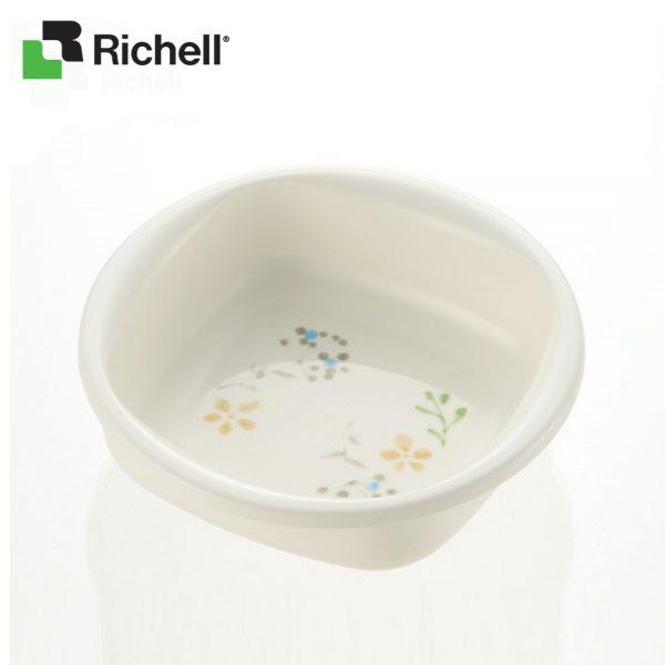 Bát hoa TI Richell RC18411