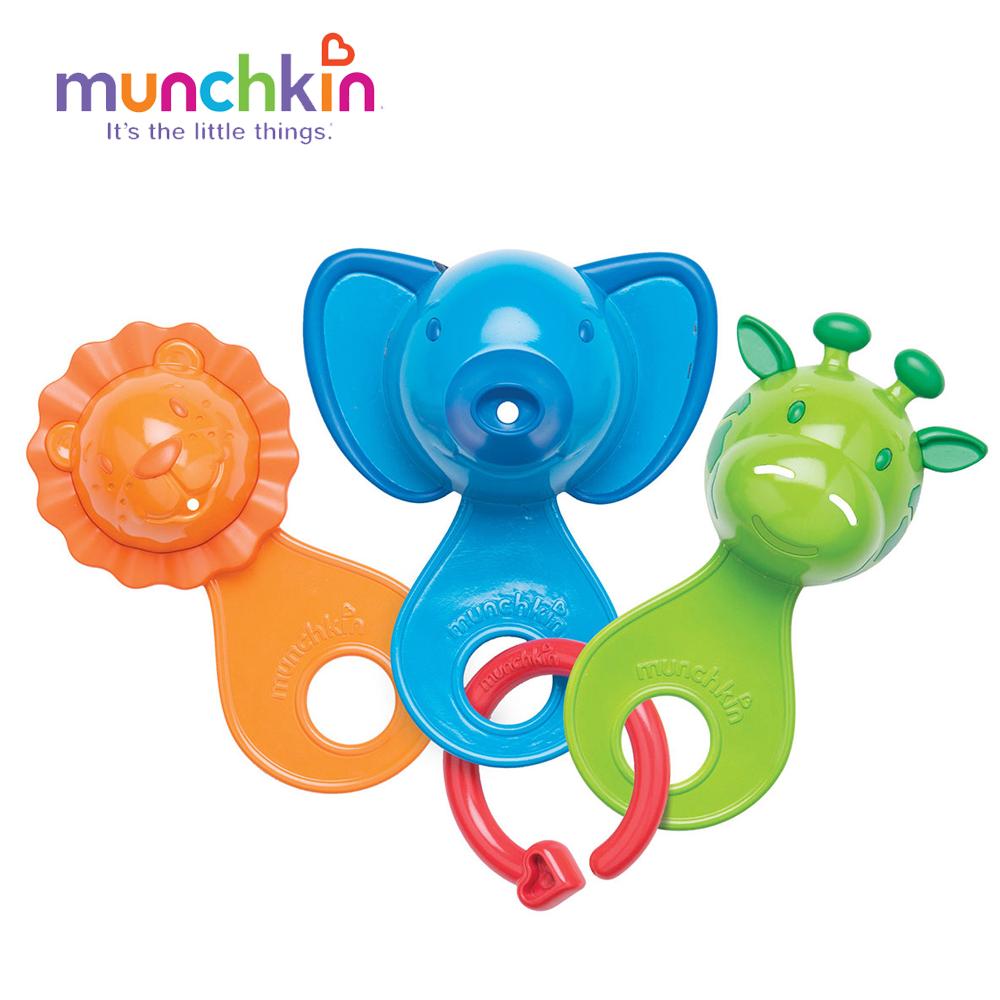 3 NGƯỜI BẠN MUNCHKIN MK43826