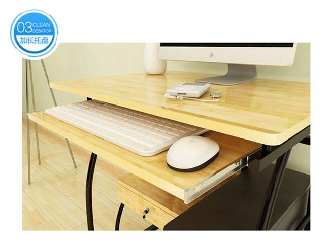 Bàn để máy tính nhỏ gọn