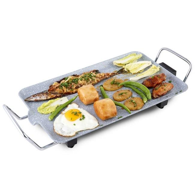Bếp nướng điện không khói Samsung DH-SS01 (Mặt vân đá)