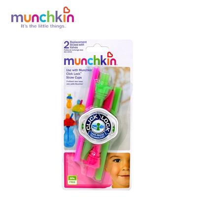 BỘ ỐNG HÚT THAY THẾ CỐC ỐNG HÚT MUNCHKIN (2C) MK24028