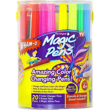 Bộ Bút Ma Thuật Magic Pens