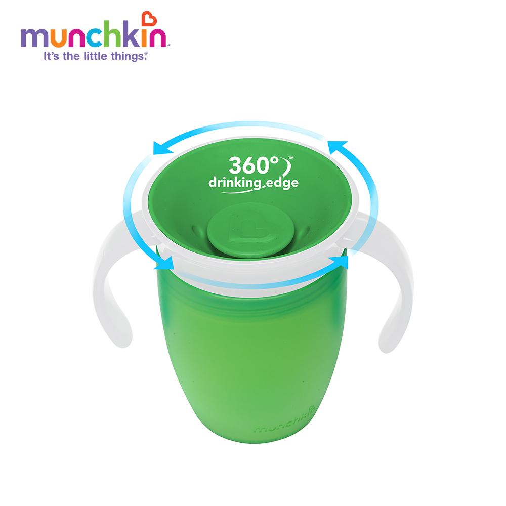 CỐC TẬP UỐNG 360 NHỎ MUNCHKIN (207ML) MK44141