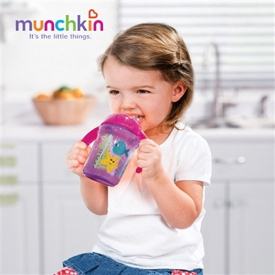 CỐC TẬP UỐNG BP DECO MUNCHKIN (207ML) MK43842